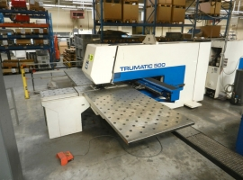 Punch TRUMPF  (USED)