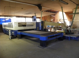 Laser TRUMPF TC L4030 (USED)