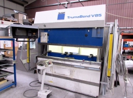 Press brakes TRUMPF V85 (USED)