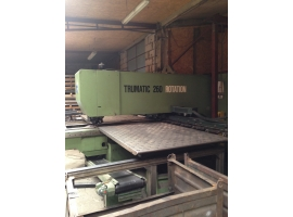 Punch TRUMPF 260 (USED)