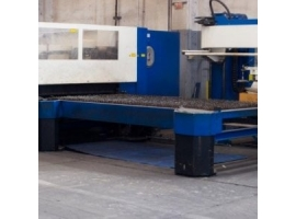 Laser TRUMPF TRUMATIC TCL 3030 (USED)