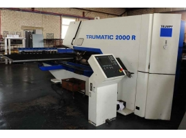 Punch TRUMPF TC 2000 R (USED)