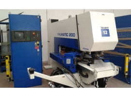 Punch TRUMPF TC 200 R (USED)