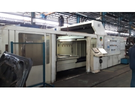 Laser TRUMPF TCL5005 (USED)