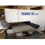 trumpf TRUMATIC 120 ROTATION 1992