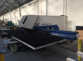 Punch TRUMPF 3000R (USED)