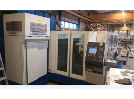 Laser TRUMPF TCL-3050 (USED)