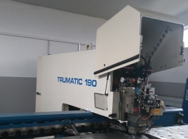 Punch TRUMPF TC 190R (USED)