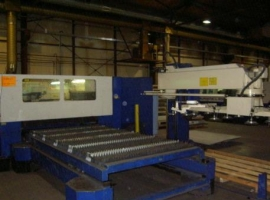 Laser TRUMPF TRUMATIC 3030 (USED)