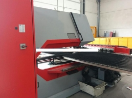 Punch TRUMPF 2000 R (USED)