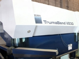 Press brakes TRUMPF TRUMABEND V230 (USED)