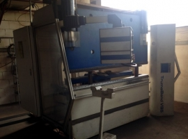 Press brakes TRUMPF TRUMABEND V 85 (USED)