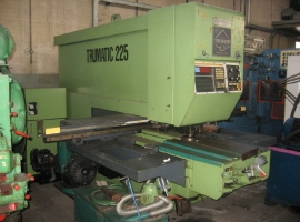 Punch TRUMPF TRUMATIC 225 (USED)