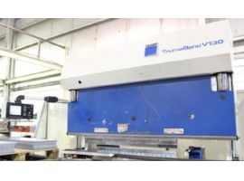 Press brakes TRUMPF V130X (USED)