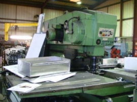 Punch TRUMPF CS 20 A COPY PUNCH PRESS / NIBBLER (USED)
