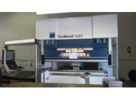 Press brakes TRUMPF TRUBEND 5085 (USED)