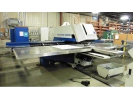 Punch TRUMPF TC5000R-1600 (USED)