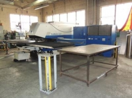 Punch / Laser TRUMPF TRUMATIC TC3000L (USED)