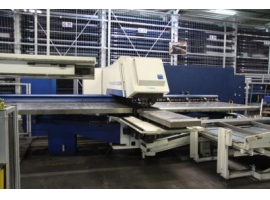 Punch TRUMPF TC 5000 R S-M (USED)