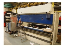 Press brakes TRUMPF BAH 80-30 (USED)