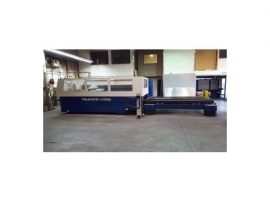 Laser TRUMPF TCL3030 (USED)