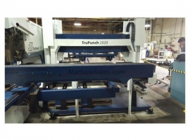 Punch TRUMPF TRUPUNCH 2020 (USED)