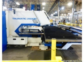 Punch TRUMPF 2020R (USED)