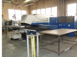 Punch TRUMPF TRUMATIC TC3000 (USED)