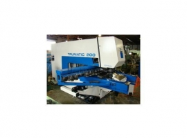 Punch TRUMPF TC200 (USED)