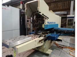 Punch TRUMPF TC500 (USED)