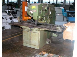 Punch TRUMPF MO#CS20 (USED)