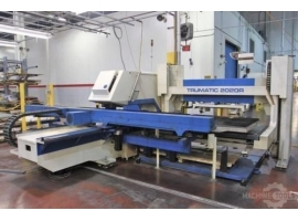Punch TRUMPF TC-2020R (USED)
