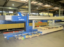 Misc TRUMPF SHEETMASTER 6130 FUER TC 6000 - 1600 (USED)
