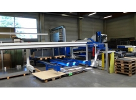 Misc TRUMPF SHEETMASTER 1306 FUER TC 6000 - 1300 (USED)