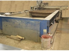 Misc TRUMPF WS 4020 (USED)