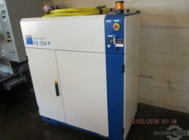 Misc TRUMPF HL204P (USED)