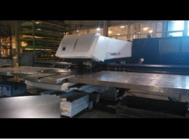 Punch / Laser TRUMPF TRUMATIC 7000 (USED)