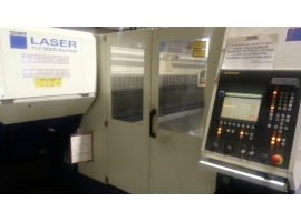 Laser TRUMPF TCL 3030 (USED)