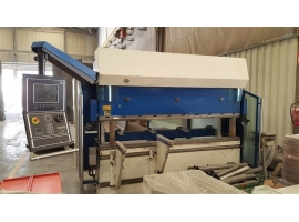 Press brakes TRUMPF TRUMABEND V85 (USED)