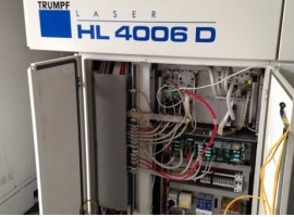 Misc TRUMPF HL 4006 (USED)