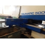 trumpf TRUMATIC 500 ROTATION 2000
