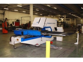 Punch TRUMPF 2000R (USED)