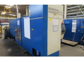 Laser TRUMPF TRULASER 5030 CLASSIC (L15) (USED)