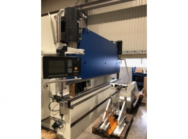 Press brakes TRUMPF V 200 (USED)