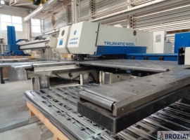 Punch TRUMPF TC 600 L FMC-1600 (USED)