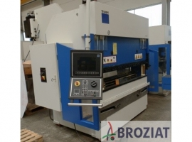 Press brakes TRUMPF C 60 (USED)