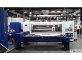 Laser TRUMPF TC L 2530 PLUS (USED)
