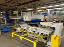 Punch TRUMPF TC 500 R (USED)