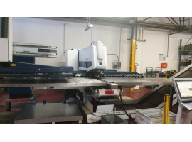 Punch TRUMPF TRUPUNCH 3000 (USED)